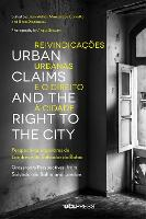 Cover for Urban Claims and the Right to the City  by Julian Walker
