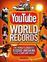 Cover for YouTube World Records  by Adrian Besley