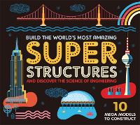 Cover for Super Structures by Ian (Author) Graham