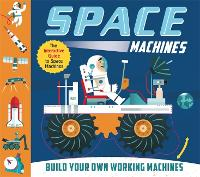 Cover for Space Machines by Ian (Author) Graham