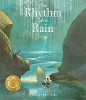 Cover for The Rhythm of the Rain by Grahame Baker-Smith