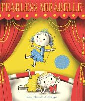 Cover for Fearless Mirabelle by Katie Haworth