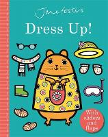 Cover for Jane Foster's Dress Up! by Jane Foster