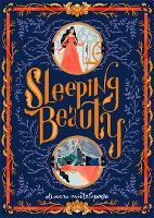 Cover for Sleeping Beauty by Katie Haworth