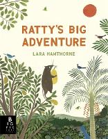 Cover for Ratty's Big Adventure by Lara Hawthorne