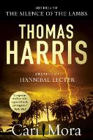 Cover for Cari Mora  by Thomas Harris