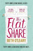 Cover for The Flatshare by Beth O'Leary