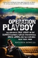 Cover for Operation Playboy  by Kathryn Bonella