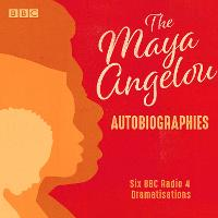 Cover for The Maya Angelou Autobiographies  by Maya Angelou