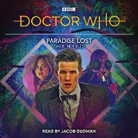 Cover for Doctor Who: Paradise Lost  by Darren Jones