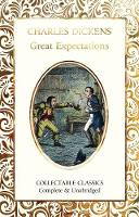 Cover for Great Expectations by Charles Dickens, Judith John