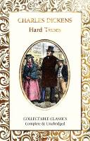 Cover for Hard Times by Charles Dickens, Judith John