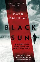 Cover for Black Sun  by Owen Matthews