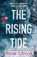 Cover for The Rising Tide by Sam Lloyd