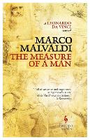 Cover for The Measure of a Man  by Marco Malvaldi