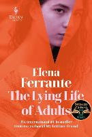 Cover for The Lying Life of Adults by Elena Ferrante