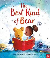 Cover for The Best Kind of Bear by Greg Gormley