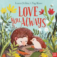 Cover for Love You Always by Frances Stickley