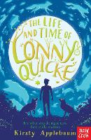 Cover for The Life and Time of Lonny Quicke by Kirsty Applebaum