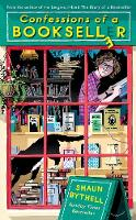 Cover for Confessions of a Bookseller  by Shaun Bythell