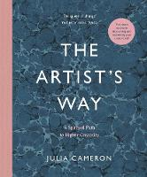 Cover for The Artist's Way  by Julia Cameron
