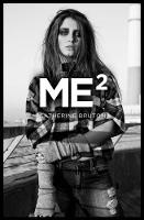 Cover for ME2 by Catherine Bruton