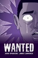 Cover for Wanted by Jenni Spangler
