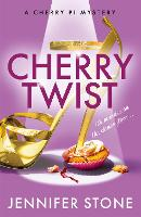 Cover for Cherry Twist by Jennifer Stone