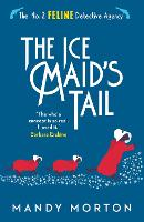 Cover for The Ice Maid's Tail by Mandy Morton