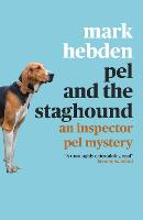 Cover for Pel and the Staghound by Mark Hebden