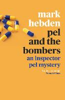 Cover for Pel and the Bombers by Mark Hebden