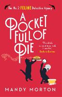 Cover for A Pocket Full of Pie by Mandy Morton