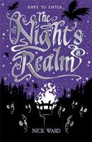Cover for The Night's Realm by Nick Ward