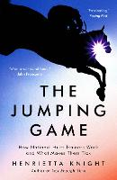Cover for The Jumping Game  by Henrietta Knight