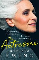 Cover for The Actresses by Barbara Ewing