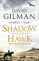Cover for Shadow of the Hawk by David Gilman
