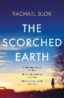 Cover for The Scorched Earth by Rachael Blok