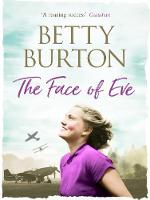 Cover for The Face of Eve by Betty Burton