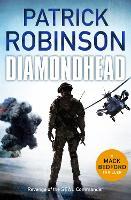 Cover for Diamondhead by Patrick Robinson