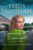 Cover for Dancing on Deansgate by Freda Lightfoot