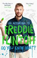 Cover for Do You Know What?  by Andrew Flintoff