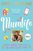 Cover for MumLife  by Louise Pentland