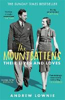 Cover for The Mountbattens  by Andrew Lownie