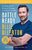 Cover for Battle Ready  by Ollie Ollerton