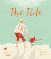 Cover for The Tide by Clare Helen Welsh