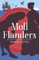 Cover for Moll Flanders by Daniel Defoe