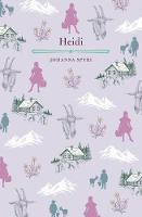 Cover for Heidi by Johanna Spyri