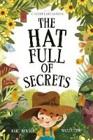 Cover for The Hat Full of Secrets by Karl Newson