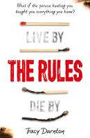 Cover for The Rules by Tracy Darnton