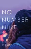 Cover for No Number Nine by F J Campbell